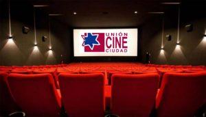 Cine en Mairena del Aljarafe