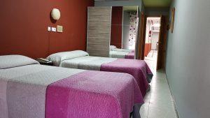 Hoteles en Mairena del Aljarafe