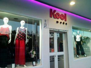 tiendas de moda de mujer
