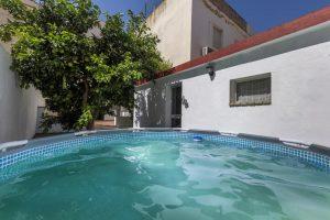 Apartamentos en Mairena del Aljarafe