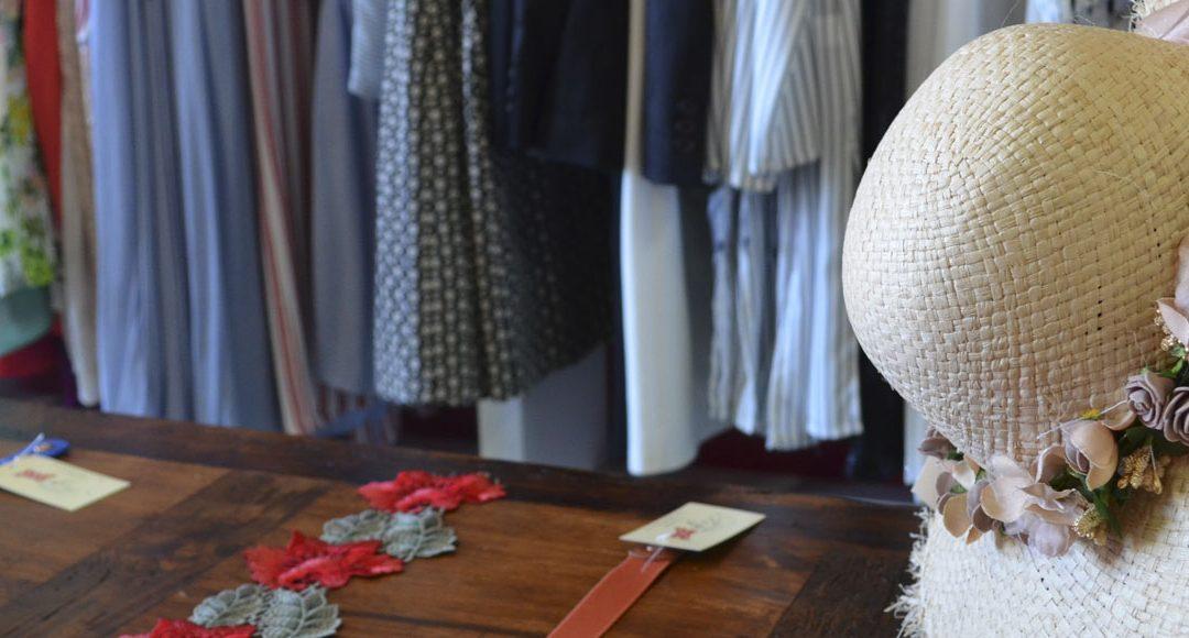 tiendas de ropa Mairena del Aljarafe