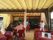 restaurante jamon jamon mairena del aljarafe