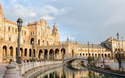 La mejor época para visitar Sevilla