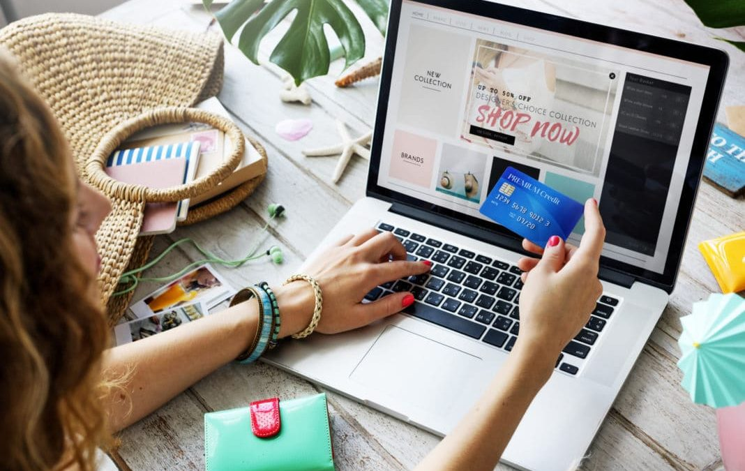 Vender por internet en Mairena del Aljarafe