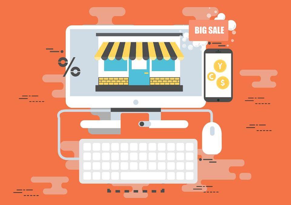 El impacto del 5G en el comercio electrónico